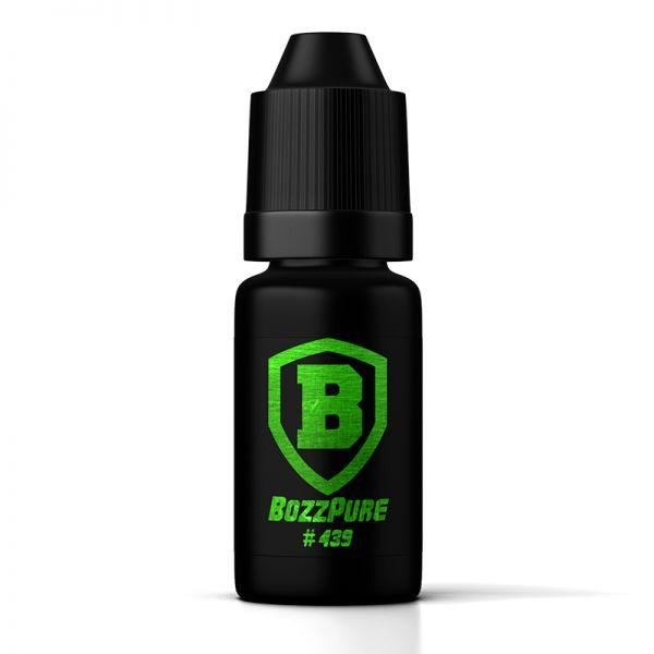 BozzPure - #439 - Aroma
