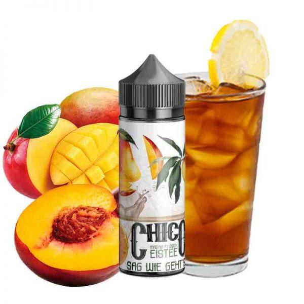 Chico - Mango Pfirsich Eistee Aroma 20ml