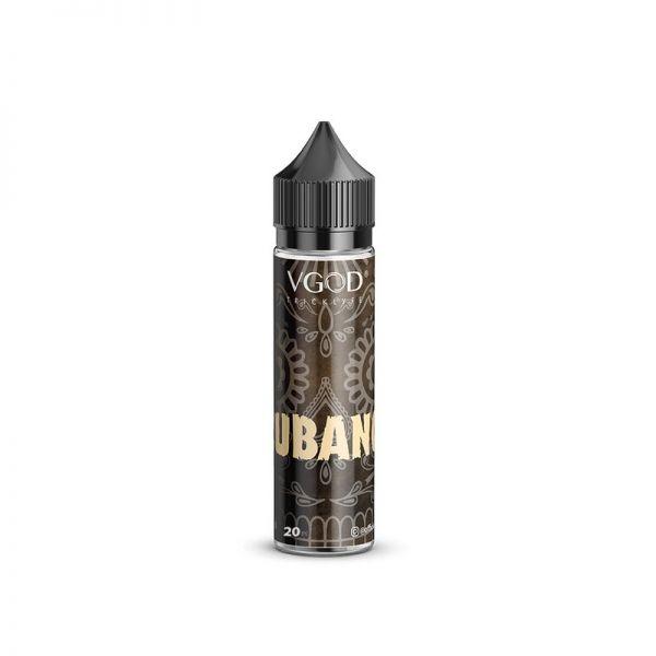VGOD - Cubano 20ml Aroma