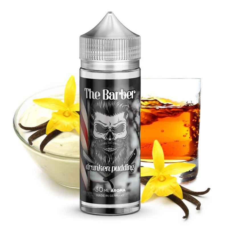 The-Barber-Drunken-Pudding-Aroma-30ml