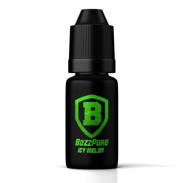 BozzPure - Icy Melon - Aroma