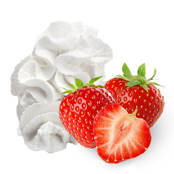 Dark Burner - Strawberry Cream