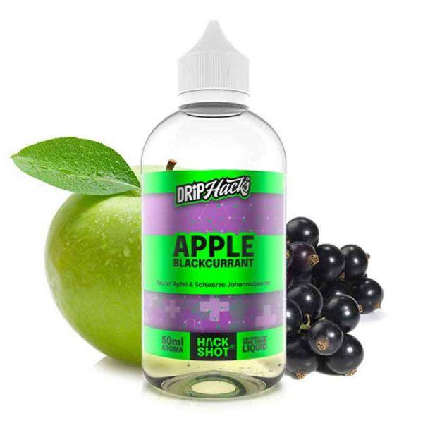Drip Hacks Apple Blackcurrant Aroma 50ml