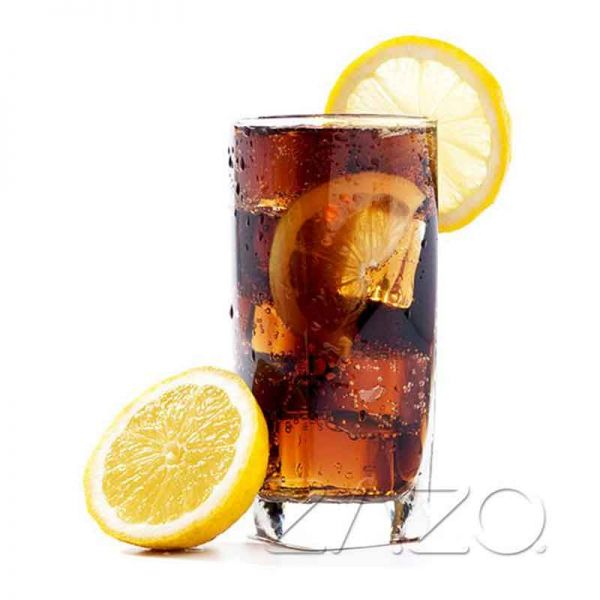 Zazo Cola Zitrone Liquid