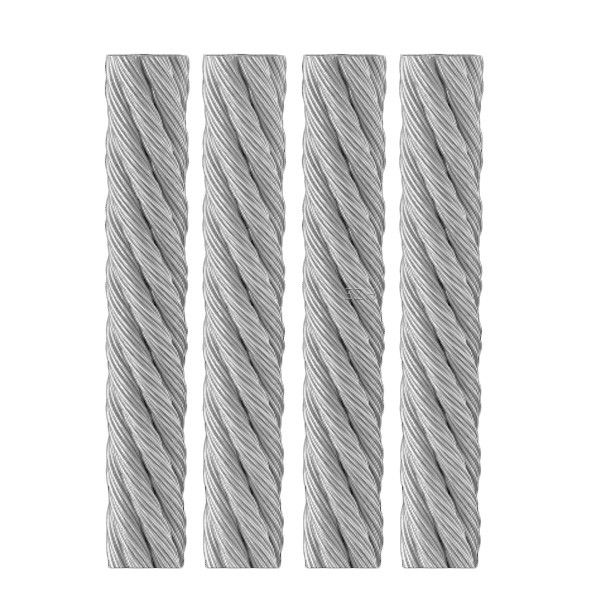 Vandy Vape Mato RDTA Steel Wire Dochte