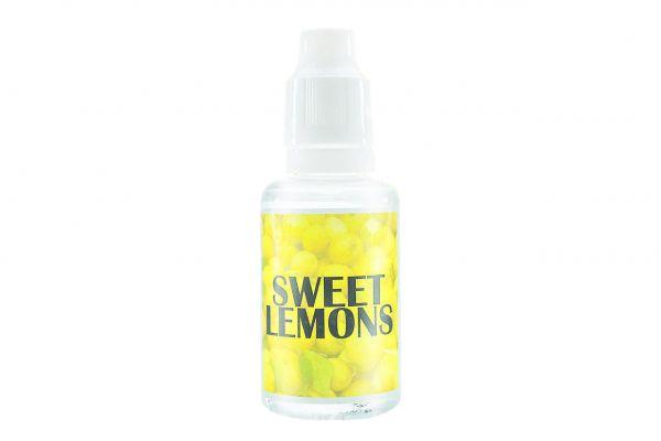 Vampire Vape - Sweet Lemons Aroma
