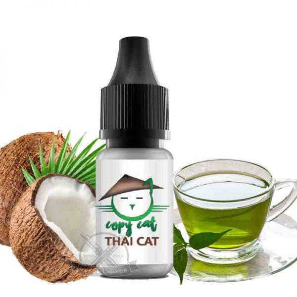 Copy Cat - Thai Chai