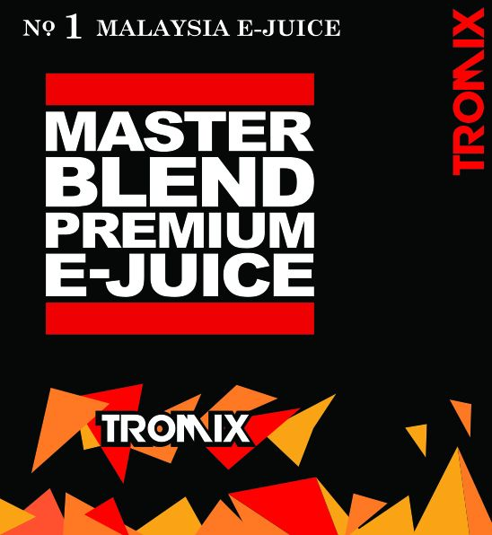 Master Blend Aroma - Tromix