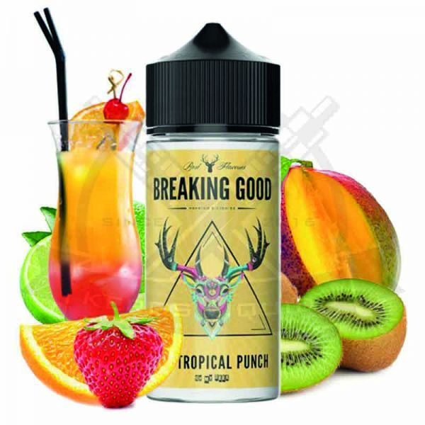 Breaking Good No.3 Tropical Punch Aroma 17ml