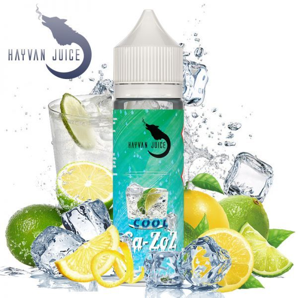 Hayvan Juice - Ga-Zoz Cool
