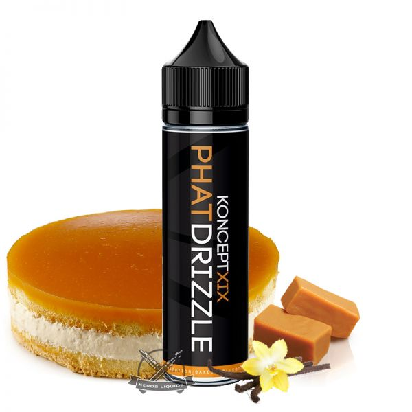Konzept XIX - Baked Collection - Phat Drizzle