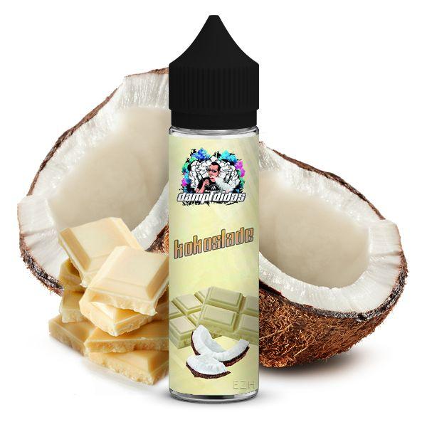 Dampfdidas-Kokoslade