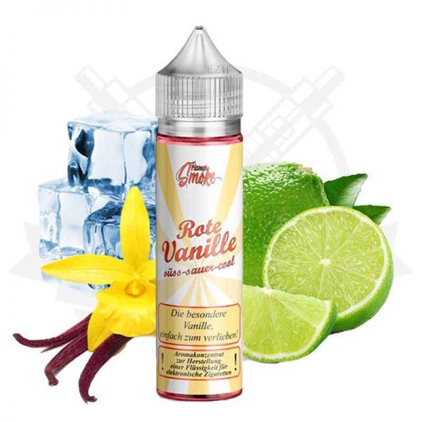 Flavour Smoke - Rote Vanille Aroma 20ml
