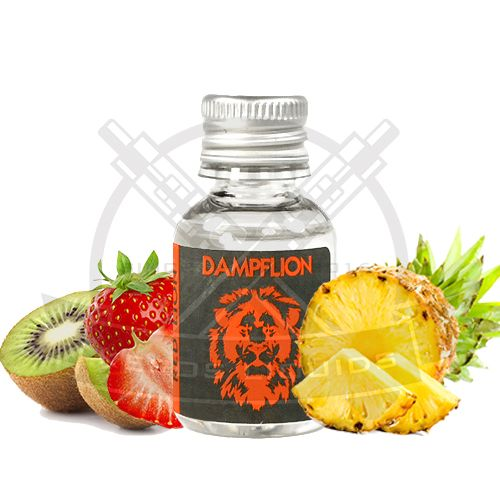 Dampflion - Orange Lion Aroma