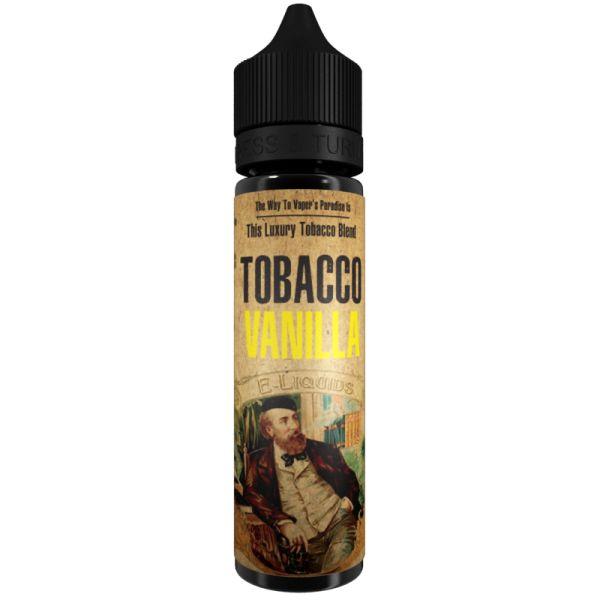 VoVan - Tobacco Vanilla Liquid 50ml