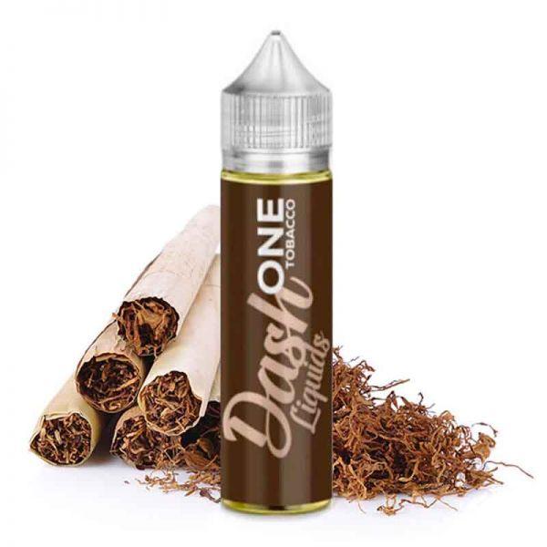 Dash Liquids - One Tobacco 15ml Aroma