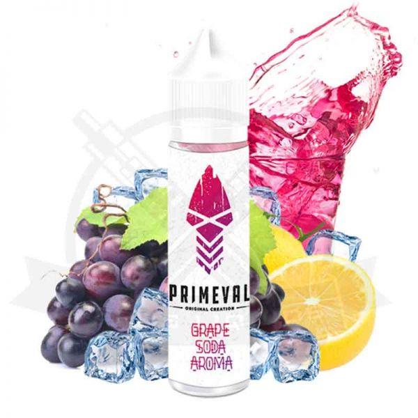 Primeeval Grape Soda Aroma 12ml