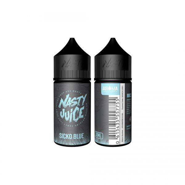 Nasty Juice - Sicko Blue Aroma 30ml