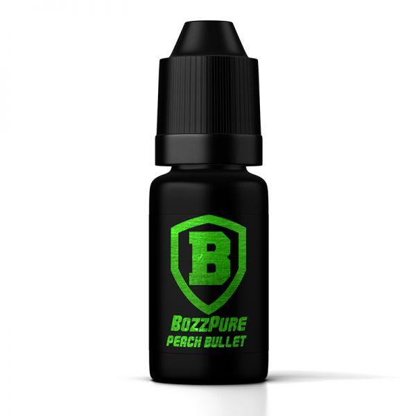 BozzPure - Peach Bullet - Aroma