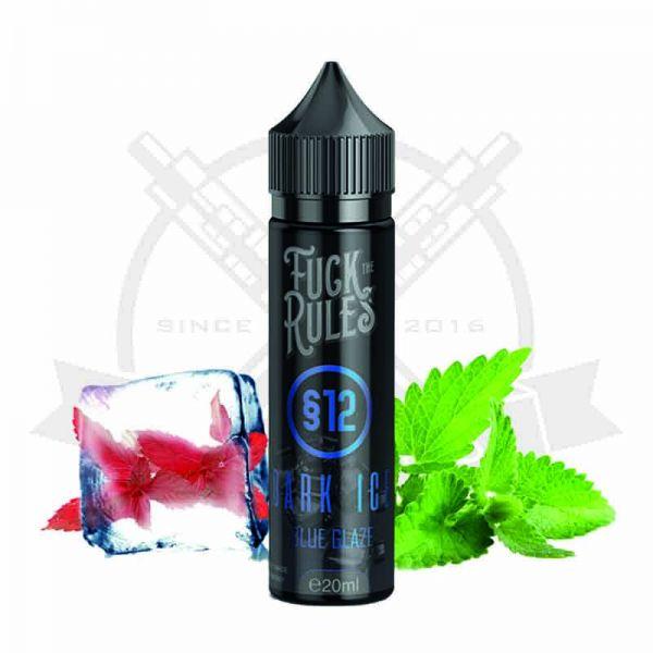 Fuck the Rules §12 Dark Ice Blue Glaze Aroma 20ml