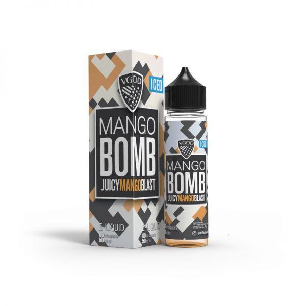 VGOD - Mango Bomb Iced 50ml Liquid