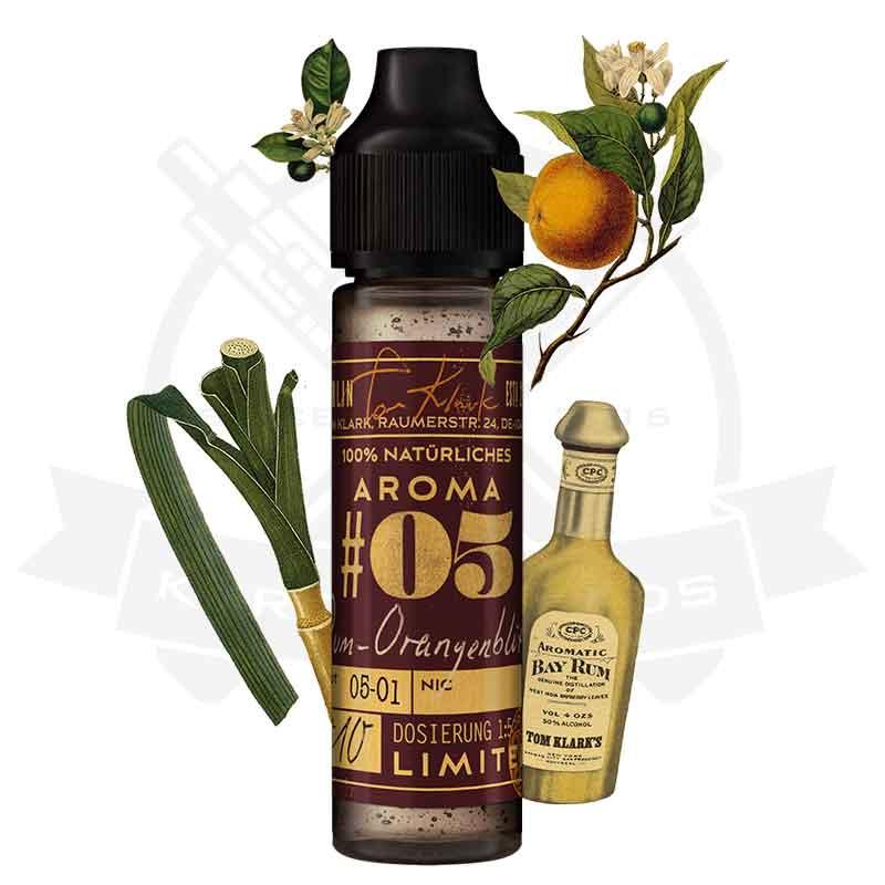 No-5-Rum-Orangenblute