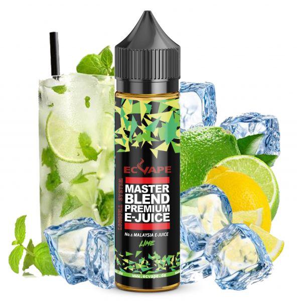 Master Blend 2.0 - Lime 10ml Aroma