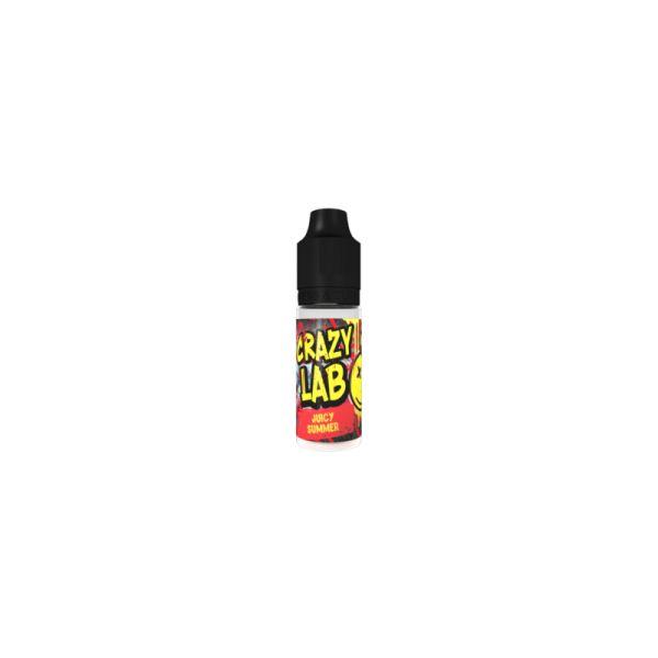 Crazy Lab - Juicy Summer
