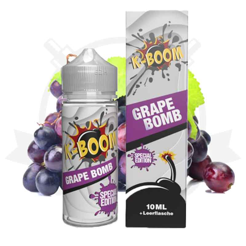 KBoom-Grape-Bomb