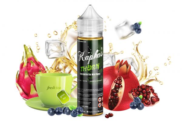 Kapka's Flava - Thorn 50ml Plus