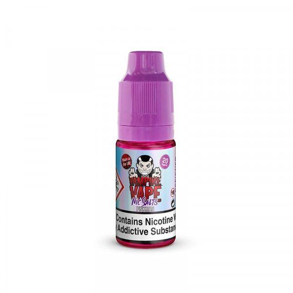 Vampire Vape - Pinkman 10ml Nic Salt 20mg