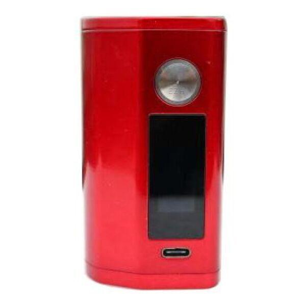 asMODus - Minikin V3 200W Box Mod rot