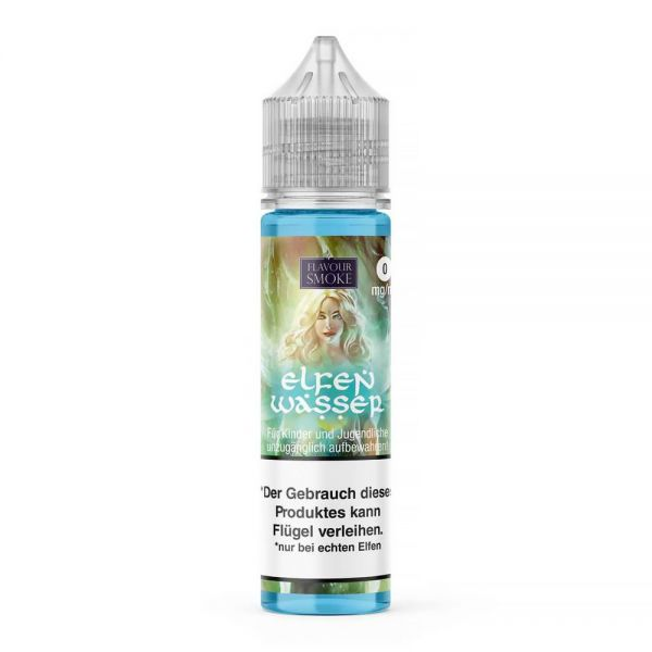 Flavour Smoke - Elfenwasser 20ml Mix´n Vape Aroma