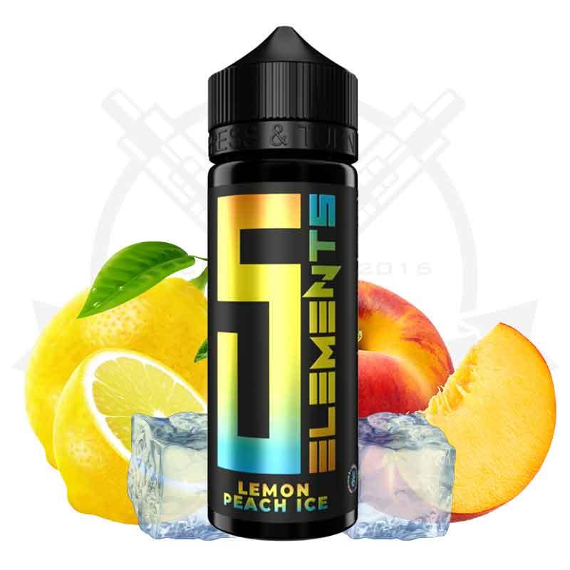 5-Elements-Lemon-Peach-Ice-Aroma