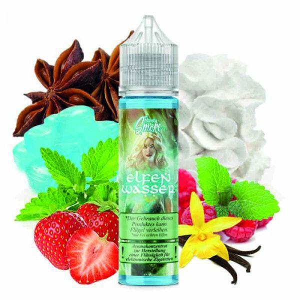 Flavour Smoke Elfenwasser Aroma 20ml