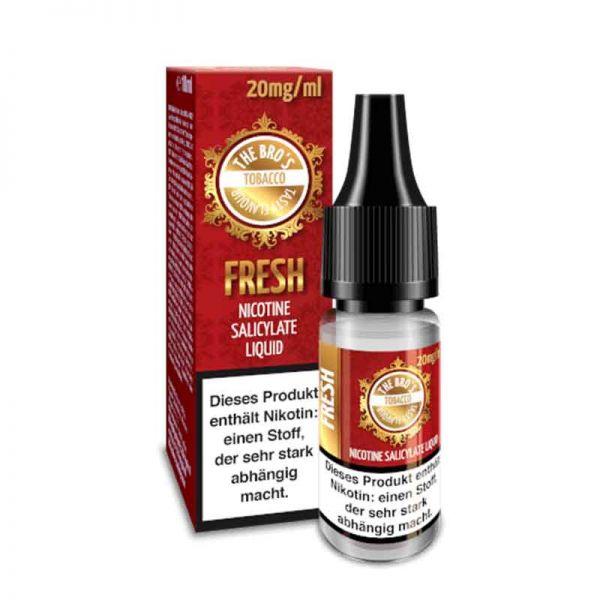 The Bro`s Fresh Nikotinsalz Liquid 20mg