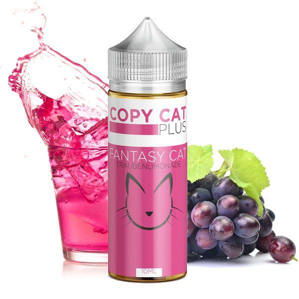 Copy Cat - Fantasy Cat Plus 10ml Aroma