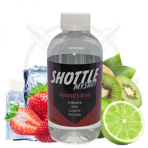 Shottle MyShot Heaven`s Drop 50ml Aroma