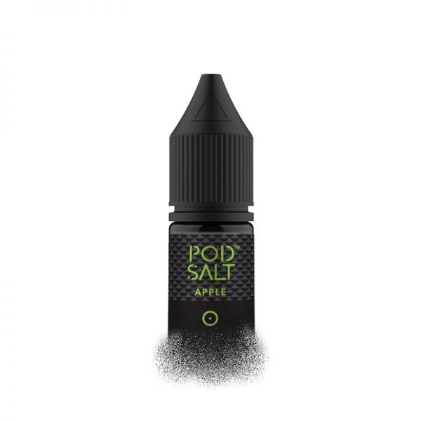 Pod Salt - Apple 10 ml - 20 mg/ml