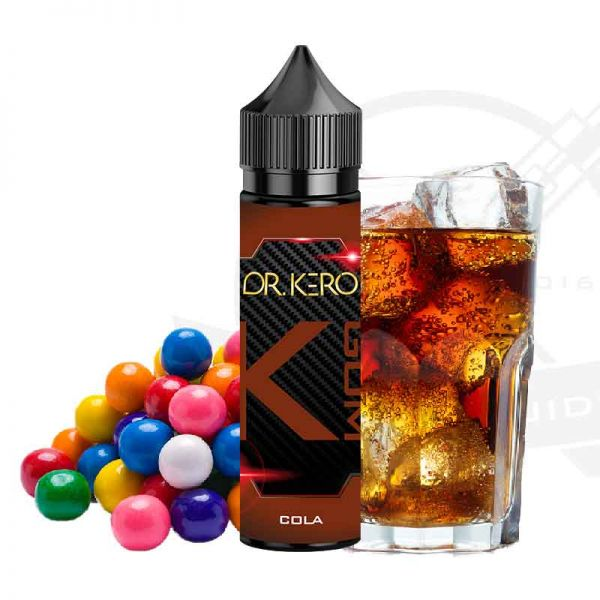 Dr. Kero K-Gum Cola Aroma 20ml
