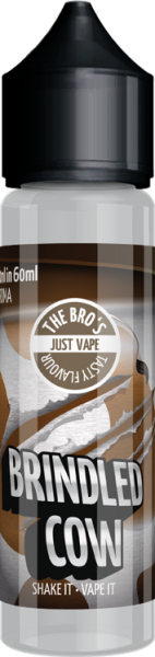 The Bro´s - Brindled Cow Aroma