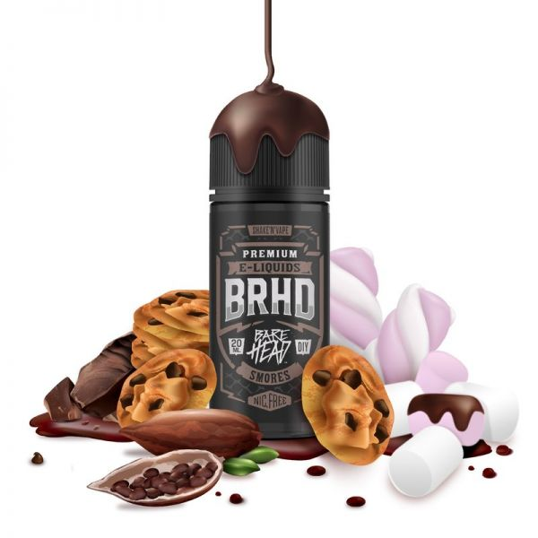 Barehead - Smores 20ml Aroma