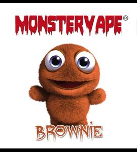 Monstervape - Brownie Aroma