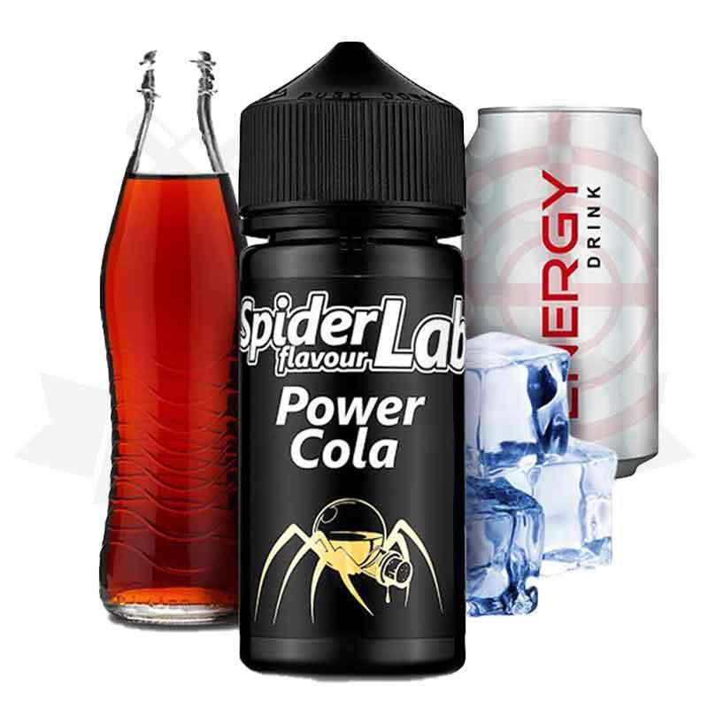 Spider-Lab-Power-Cola