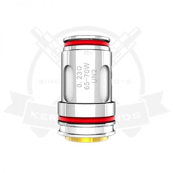 Uwell Crown 5 UN2 Mesh Coil