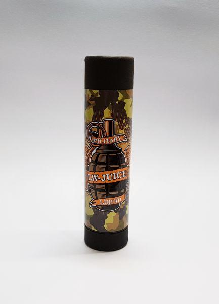 Military Liquid - LW-Juice 10ml Aroma