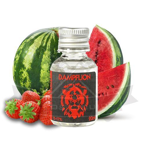 Dampflion - Red Lion Aroma