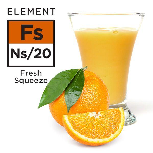 Element - Fs Nikotinsalz Liquid 10ml
