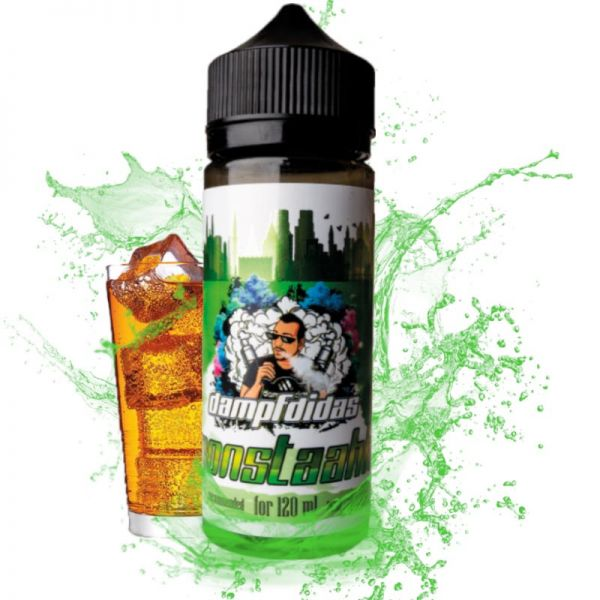 Dampfdidas Aroma - Monstaahh 18 ml