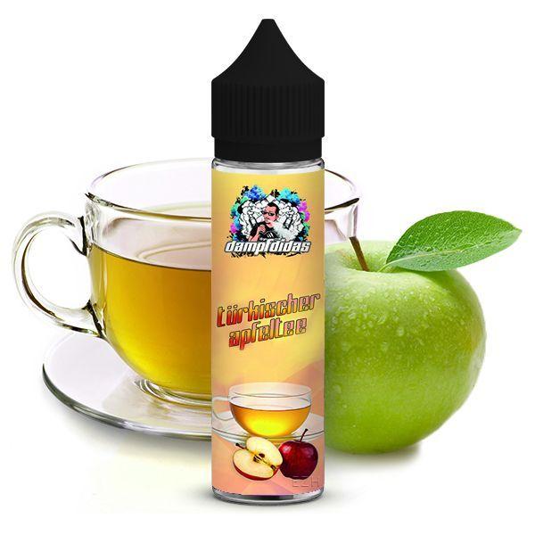 Dampfdidas Türkischer Apfeltee 18ml Aroma